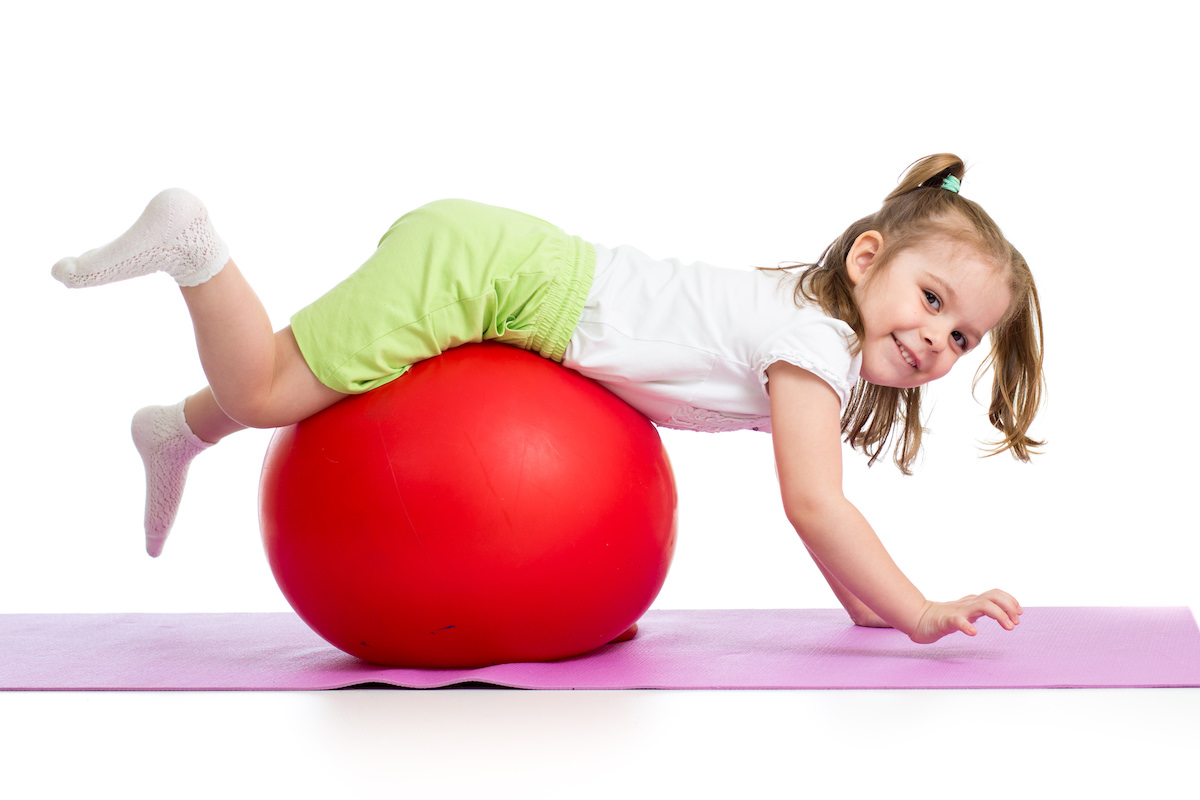 girl-on-yoga-ball